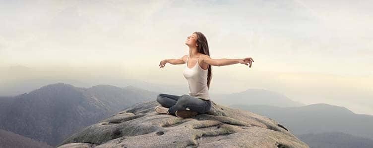Serotonine verhogen door mindfulness