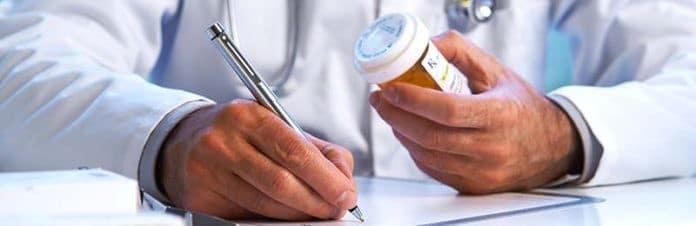 Medikinet voorschrijven