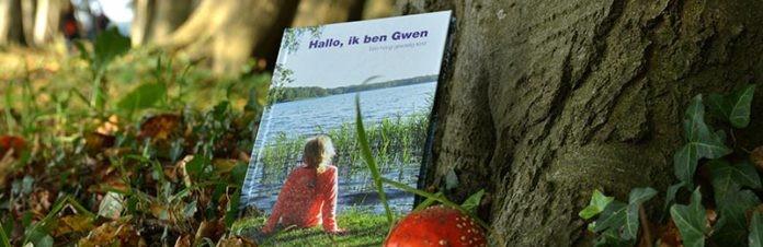 Boek: Hallo, ik ben Gwen
