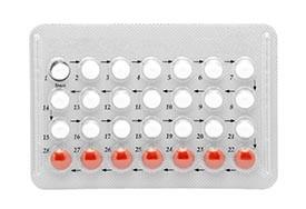 anticonceptiepil