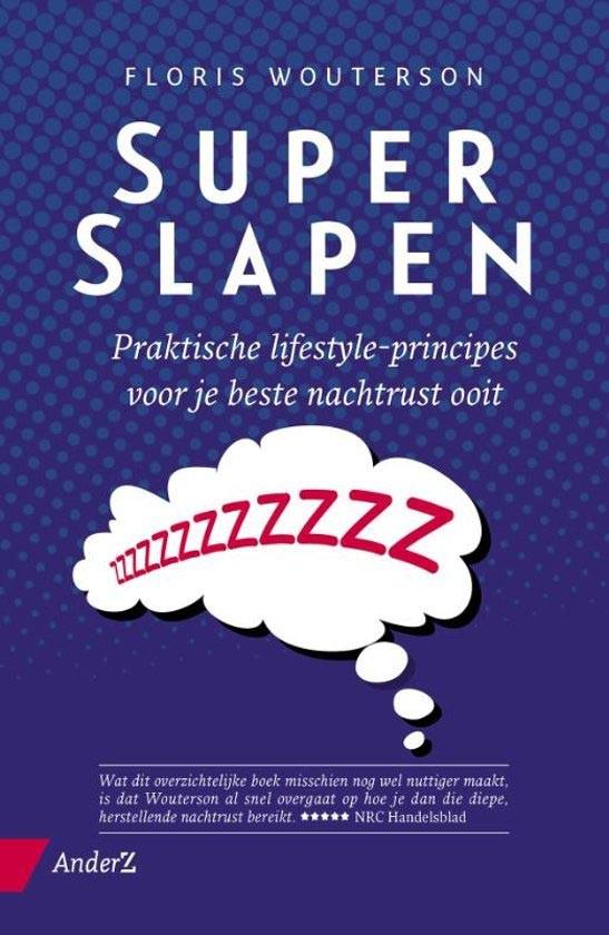 SuperSlapen voorkant