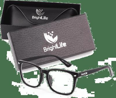 BrightLife blauw filter bril