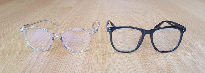 Merchannice Blauw Licht Brillen
